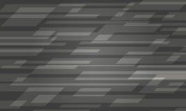 Donker Grey Technology Abstract Texture Royalty-vrije Stock Afbeeldingen