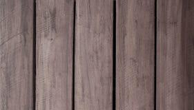 Donker grijs verticaal lijnpatroon op het rustieke oude hout, materiaal voor decoratie de muurachtergrond royalty-vrije stock foto
