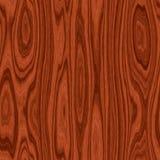 Donker hout vector illustratie