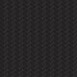 Donker naadloos geometrisch patroon met zigzag Royalty-vrije Stock Fotografie