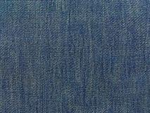 Donkerblauwe en witte achtergrond met patroon, close-up Royalty-vrije Stock Foto