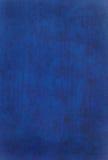 Donkerblauwe grungeachtergrond Royalty-vrije Stock Fotografie