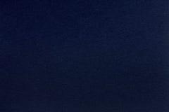 Donkerblauwe kleur van de achtergrond Stock Afbeelding