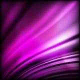 Donkere abstracte vector Royalty-vrije Stock Afbeelding