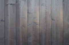 Donkere achtergrond verticale oude pijnboomraad Royalty-vrije Stock Foto