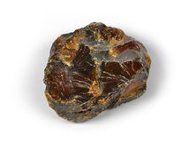 Donkere Amber Stock Afbeeldingen