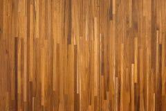 Donkere Bruine houten muurachtergrond Royalty-vrije Stock Afbeelding