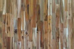 Donkere Bruine houten muurachtergrond Royalty-vrije Stock Fotografie