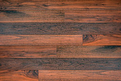 Donkere bruine houten textuurachtergrond Royalty-vrije Stock Fotografie