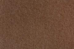 Donkere bruine pastelkleurdocument textuursteekproef Hoog - kwaliteitstextuur in uiterst hoge resolutie stock afbeelding