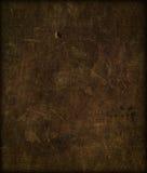 Donkere bruine stoffentextuur Royalty-vrije Stock Afbeelding