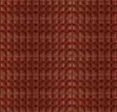 Donkere chocoladereep genomen close-up De achtergrond van het voedsel Royalty-vrije Stock Fotografie