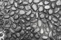 Donkere de textuur dramatische verlichting van de steenrots Royalty-vrije Stock Foto's