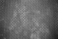 Donkere grijze de korrelachtergrond van de patroontextuur Royalty-vrije Stock Foto's