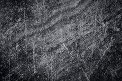 Donkere grijze textuur Stock Afbeelding