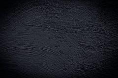 Donkere grijze textuur als achtergrond Royalty-vrije Stock Afbeelding