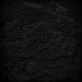 Donkere grijze zwarte leiachtergrond of textuur zwarte leisteen s Stock Fotografie