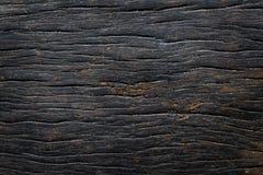 Donkere houten achtergrond stock foto's