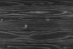 Donkere houten achtergrond Stock Foto