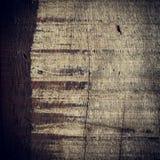 Donkere houten achtergrond, de houten oppervlakte van de raads ruwe korrel Royalty-vrije Stock Foto