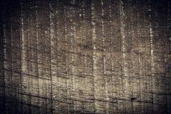 Donkere houten achtergrond, de houten oppervlakte van de raads ruwe korrel Stock Afbeelding
