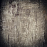 Donkere houten achtergrond, de houten oppervlakte van de raads ruwe korrel Royalty-vrije Stock Afbeeldingen