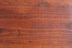 Donkere houten korrel Royalty-vrije Stock Foto
