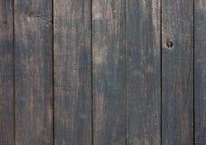 Donkere houten panelenachtergrond Royalty-vrije Stock Foto
