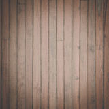 Donkere houten plank Royalty-vrije Stock Afbeelding