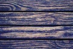 Donkere houten plankenclose-up Ruwe timmerhoutoppervlakte Warme bruine houten achtergrond voor uitstekende kaart Royalty-vrije Stock Afbeelding