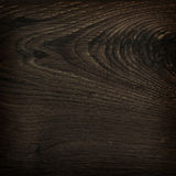 Donkere houten textuur Royalty-vrije Stock Fotografie