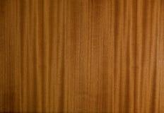 Donkere Houten Textuur Stock Foto