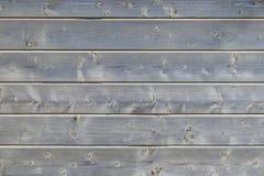 Donkere houten textuur als achtergrond Royalty-vrije Stock Foto's