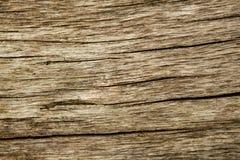 Donkere houten textuur Houten bruine textuur oude panelen als achtergrond Retro houten lijst Rustieke achtergrond Wijnoogst gekle stock afbeelding