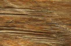 Donkere houten textuur Houten bruine textuur oude panelen als achtergrond Retro houten lijst Rustieke achtergrond Wijnoogst gekle stock foto's