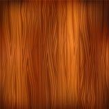 Donkere houten textuurachtergrond Stock Foto