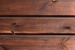 Donkere houten textuurachtergrond als achtergrond met oud natuurlijk patroon Textuur Achtergrond Stock Foto