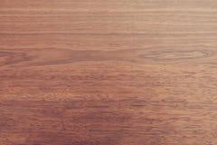 Donkere houten textuuroppervlakte als achtergrond met oud natuurlijk patroon of donkere houten de bovenkantmening van de textuurl Royalty-vrije Stock Fotografie