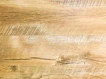 Donkere houten textuuroppervlakte als achtergrond met oud natuurlijk patroon of oude houten de bovenkantmening van de textuurlijs Royalty-vrije Stock Fotografie