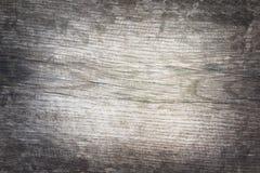 Donkere houten textuuroppervlakte als achtergrond met oud natuurlijk patroon of donkere houten textuur Grungeoppervlakte met hout Stock Fotografie
