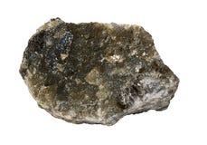 Donkere Labradorsteen Ñ ‹Ð?Ñ ‰ Ñ 'у Royalty-vrije Stock Afbeelding