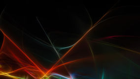 Donkere minimalistic gekleurde achtergrond Stock Afbeelding