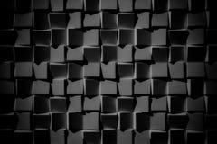 Donkere naadloze textuurachtergrond, Stock Foto