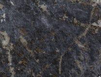 Donkere opgepoetste Marmeren van het de structuurpatroon van het textuurontwerp abstracte naadloze de textuurachtergrond Stock Afbeeldingen