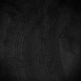 Donkere oppervlakte van de muur van het cementpleister Stock Afbeelding