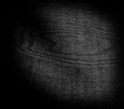 Donkere oppervlakte van oud hout Stock Fotografie