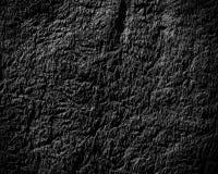 Donkere oppervlakte van oud hout Stock Foto