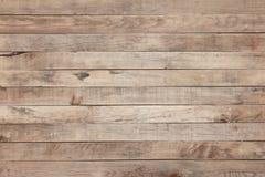 Donkere oude houten textuur Stock Afbeelding