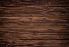 Donkere oude houten van de lijsttextuur hoogste mening als achtergrond Royalty-vrije Stock Foto's