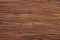 Donkere oude houten van de lijsttextuur hoogste mening als achtergrond Stock Foto